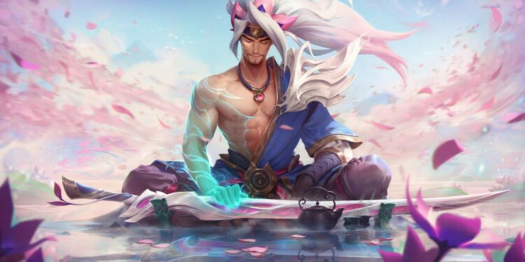 Pre-Season 2021: Adjustment for Crit System. Is it a Disaster for Yone and Yasuo? 1