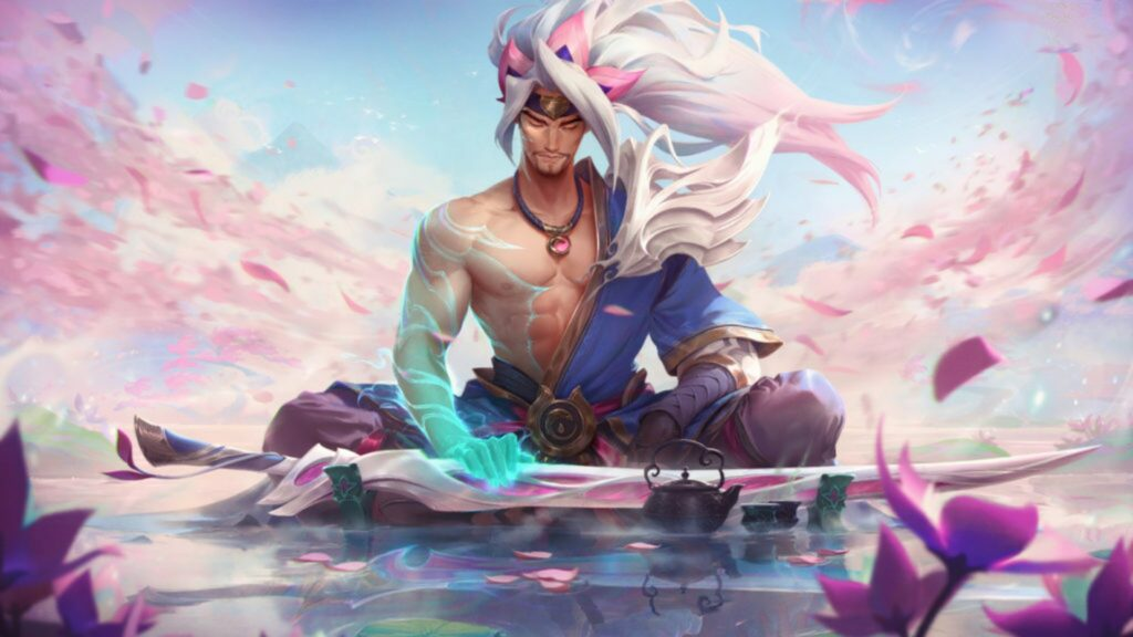 Pre-Season 2021: Adjustment for Crit System. Is it a Disaster for Yone and Yasuo?