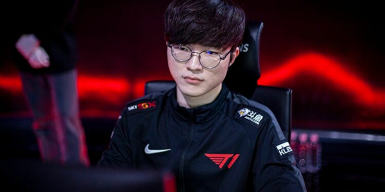 """T1 Takes Legal Action To Prosecute Online Harassment Against Faker and Ensures This """"Will Not Be Taken Tightly"""" 1"""