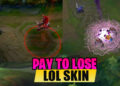 Decryption - MLBB copies the League of Legends character - ML copy LoL 4