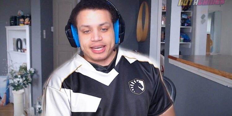 Tyler1 almost joined Team Liquid after got permanently banned in 2017