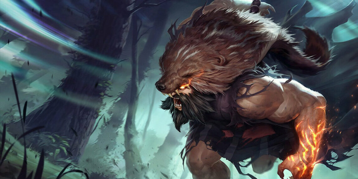 Udyr Is Planned for a Rework in Riot's Upcoming Projects 1
