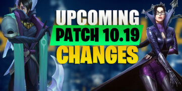 Upcoming Worlds League Patch 10.19: Some Significant Adjustments in ADC Meta before Worlds
