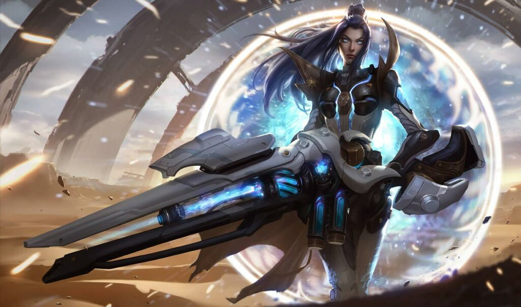 League of Legends: The Best Trio of ADC for Worlds 2020 2