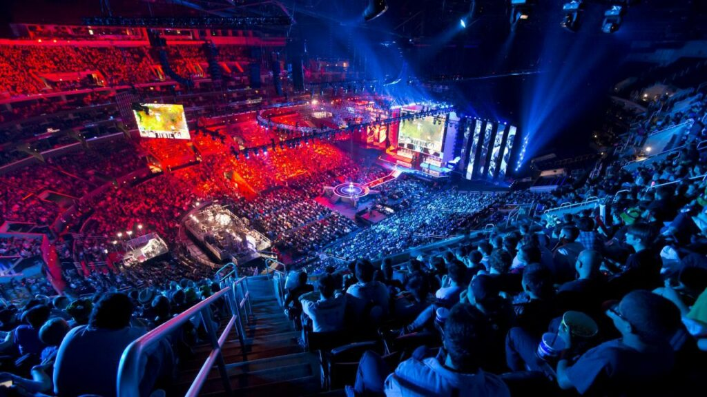 Worlds 2020 Championship - the first of all Championships in League of Legends history 3