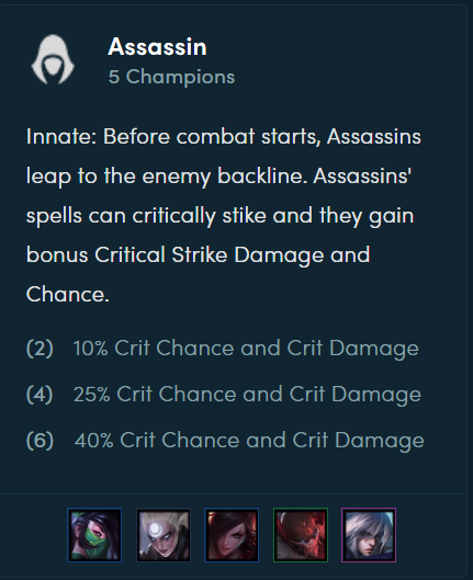 Teamfight Tactics Set 4: Cheat Sheet and Everything You Need To Know. 23