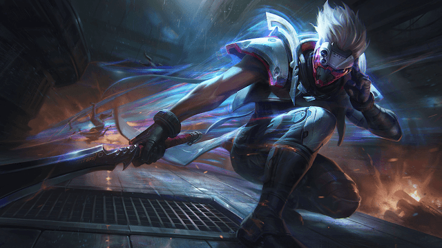 League Patch 10.18: Here are the updates and patch notes, release time & more 18