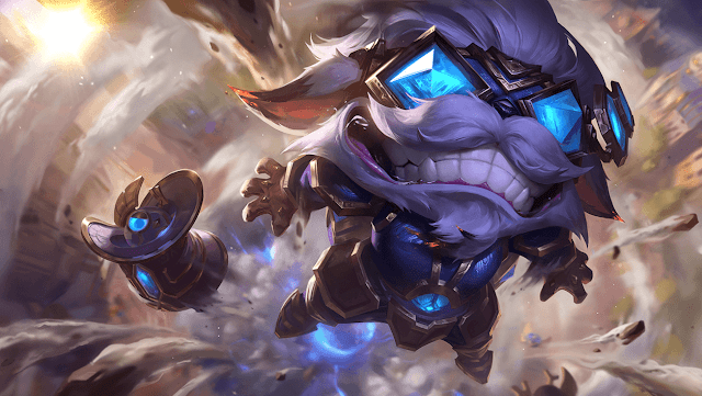 League Patch 10.18: Here are the updates and patch notes, release time & more 21