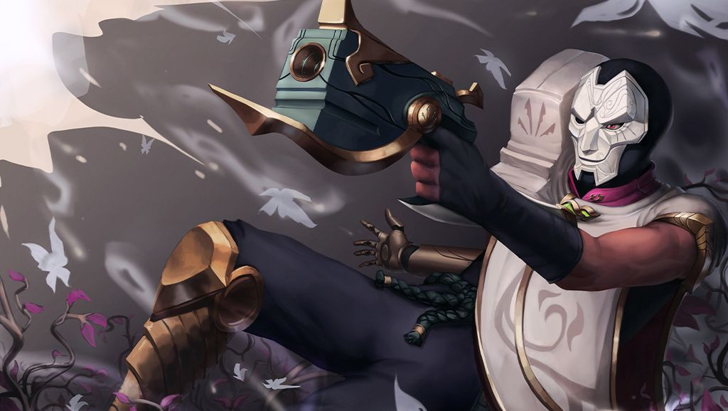 League of Legends: The Best Trio of ADC for Worlds 2020 4