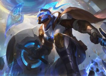 League of Legends: Top 8 Enigmatic Mysteries That We Might Never Able to Know (Part 2) 7