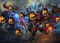 League of Legends: Zed can dance while dying to give the team vision 7