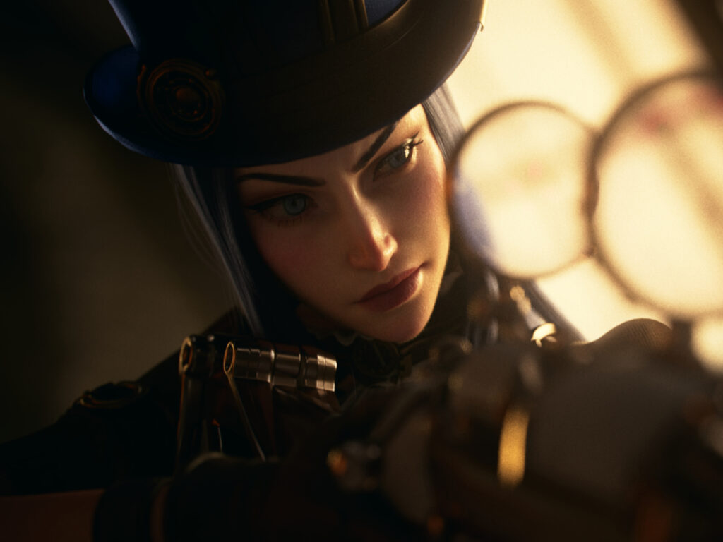 Rumor: The Upcoming Ultimate Skin Will Belong to the Popular Female Marksman! 2