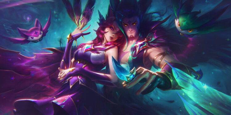 League Patch 10.25: Riot outlines upcoming changes for crit ADC and support buffs 1