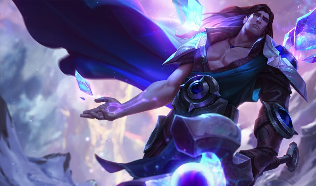 Top 5 Lowkey Builds in Patch 10.21 We Recommend You Try 7