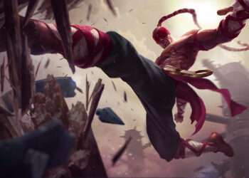 Wild Rift: 6 Champions Teased and Lee Sin Coming To The Arena 5