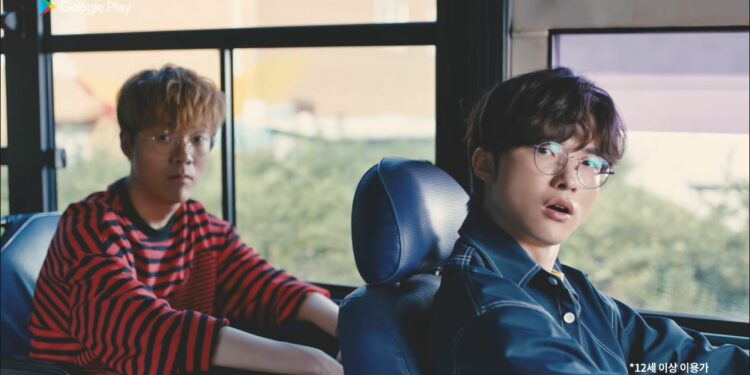 Faker and Teddy are featured in Korea's new Wild Rift ad 1