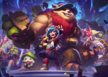 Analyze Big Changes in Patch 10.22, The Last Season 10 Update 2