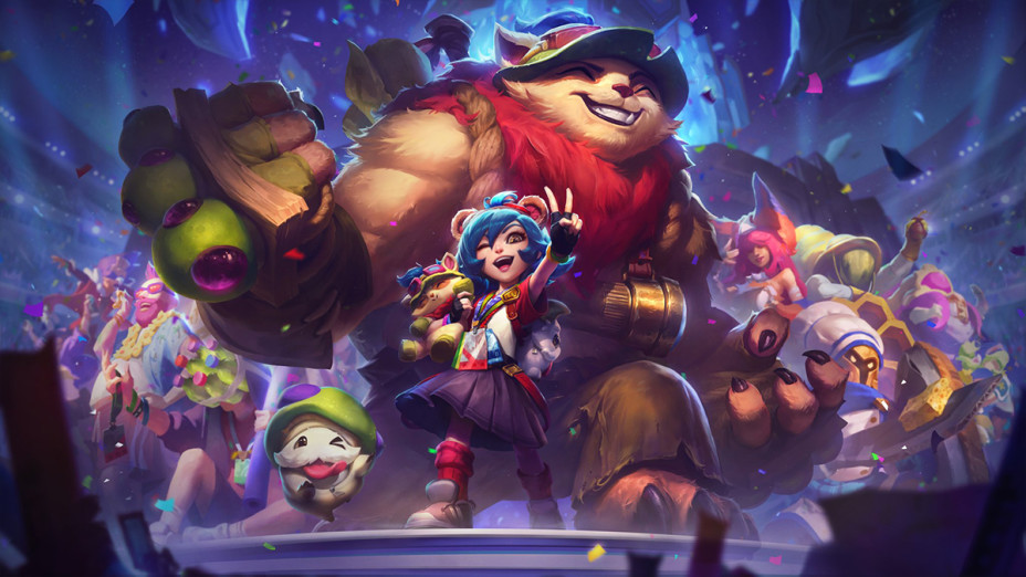 Support Champions: Annie and Brand Are Now Officially Moved to Bot Lane? 2