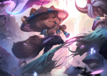 Goodbye ARAM's Oracle's Extract, it's time for Teemo 7