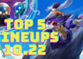 Galaxy in TFT: Pointing Out 5 New Interesting Ideas for Galaxy! 7
