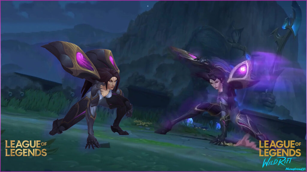 Six new champions are added to Wild Rift before Open Beta phase 6