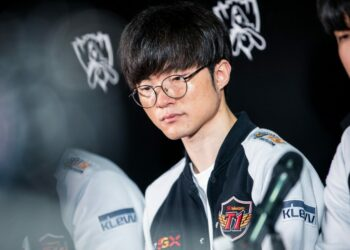Faker and T1 were not nominated for Esports Awards 2020