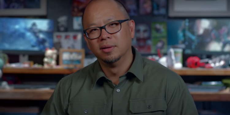 New001 parts ways with Riot Games 1