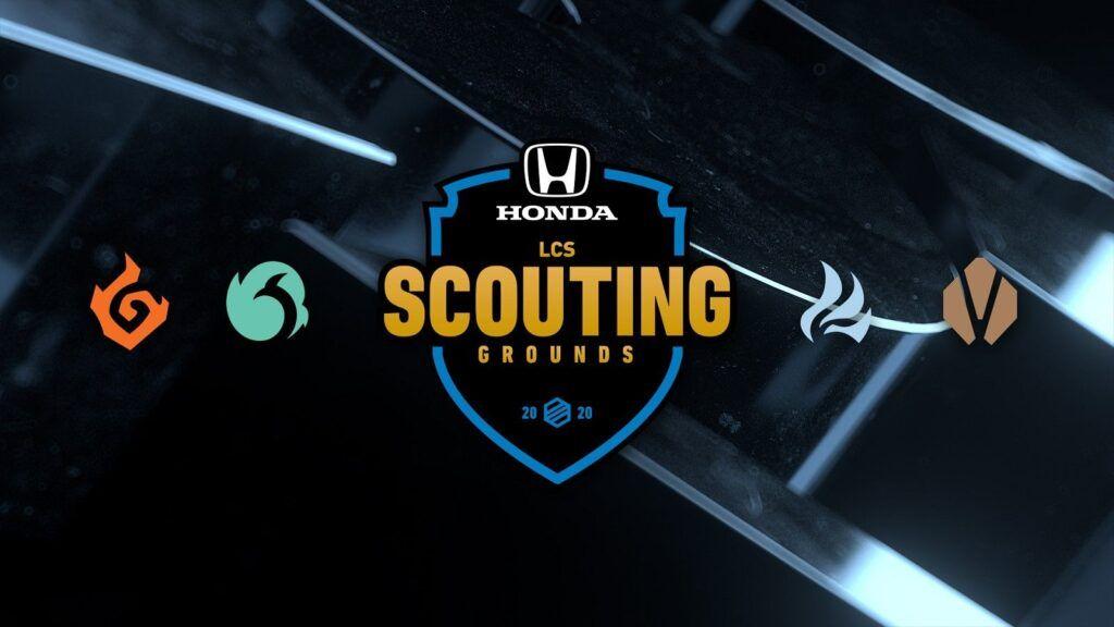 Scouting Grounds 2020 LCS format update.