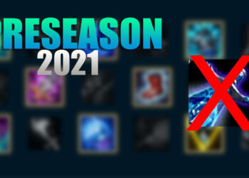 Preseason 2021: At least 30 champions Will Receive Bonus Mana Per Level 4