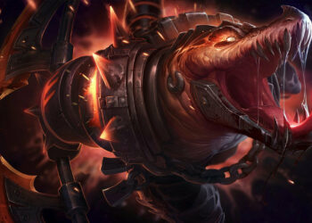 Why Renekton is currently the lowest win rate top lane champion at Worlds 2020? 6