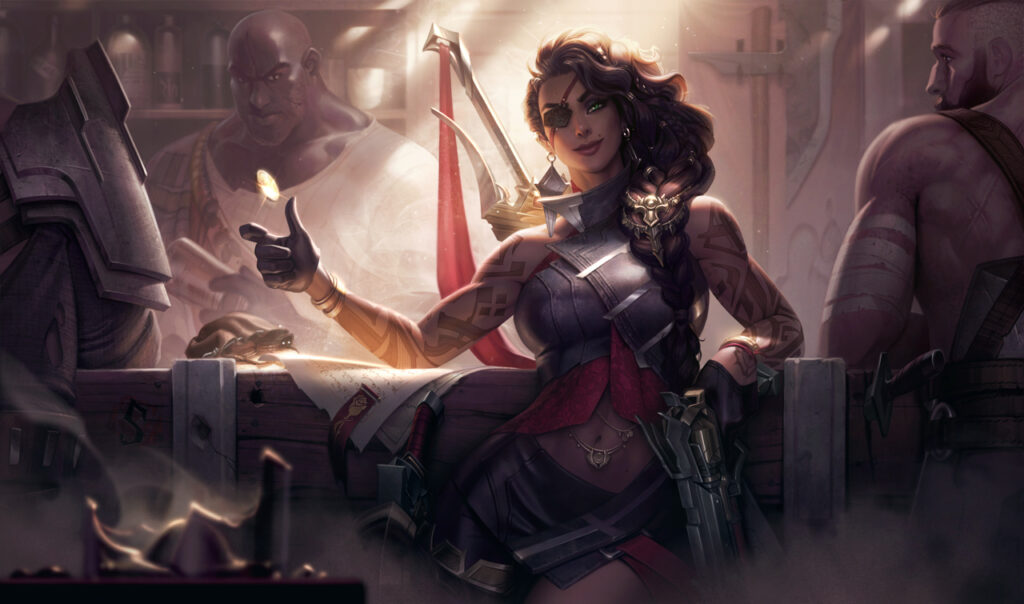 Is Samira Extremely Broken? 75.7% Ban Rate In Platinum and Higher ELO 3