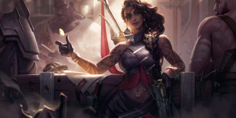 Is Samira Extremely Broken? 75.7% Ban Rate In Platinum and Higher ELO 1