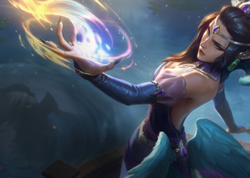 "TFT Update: Morgana has been ""Accidentally"" Buffed in Patch 10.22! 6"