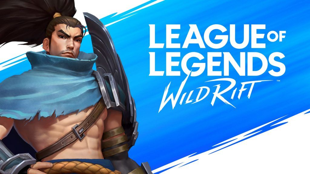 Wild Rift: Patch 1.0 Preview. 5