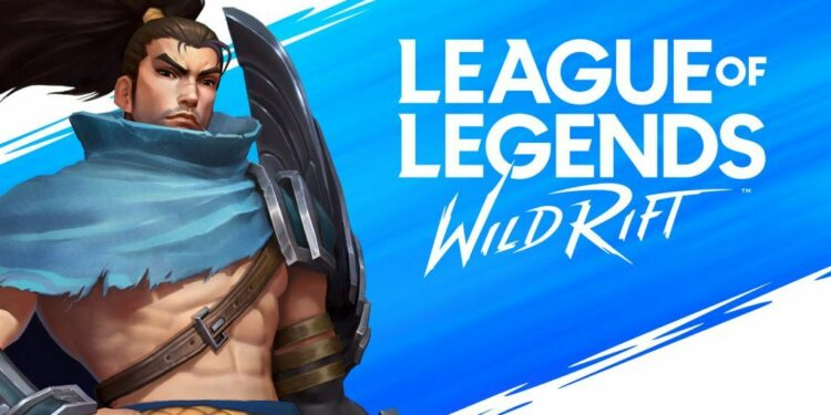 Wild Rift: Patch 1.0 Preview. 1