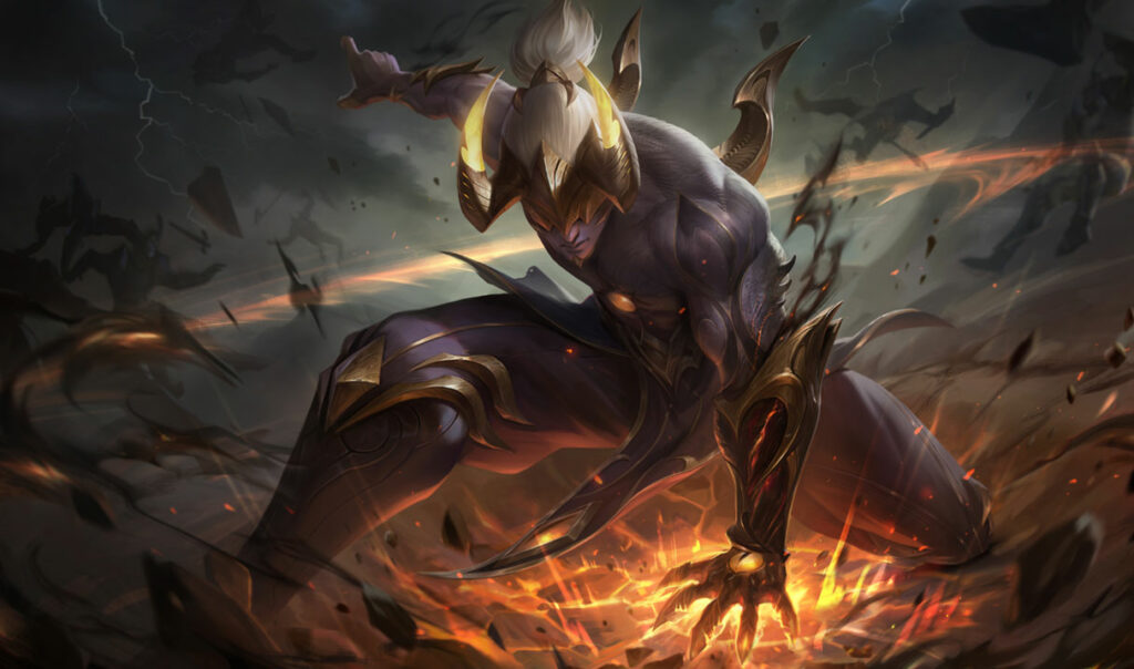 Wild Rift: 6 Champions Teased and Lee Sin Coming To The Arena 2