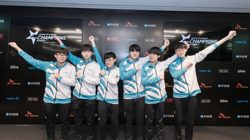 LCK Lost 1 - 8 To Other Regions in BO5, Has The LCK Era Finally Ended? 4