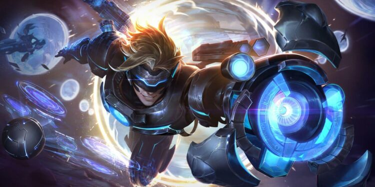 Great Ezreal Tips and Tricks: From Basic To Advance 1