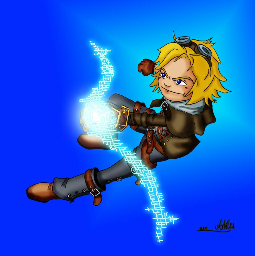 Great Ezreal Tips and Tricks: From Basic To Advance 3