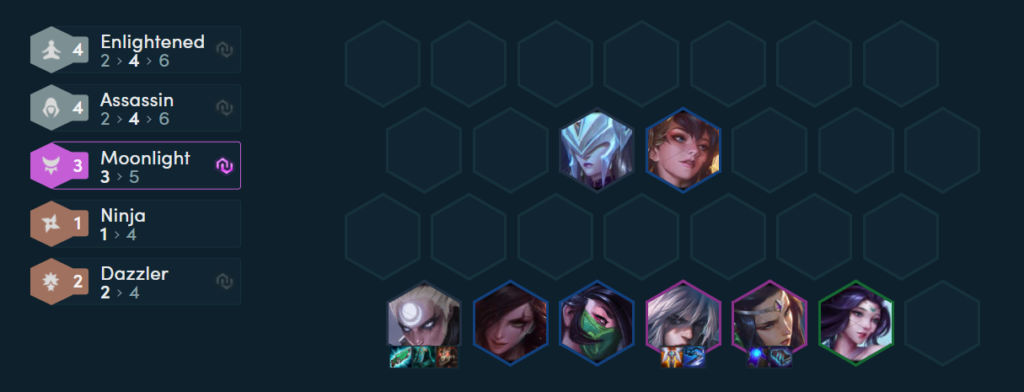 TFT GUIDE: Top 5 Strong Team Comps to climb in Patch 10.22! 3