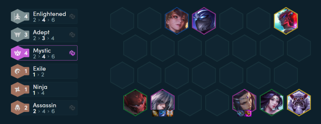 TFT GUIDE: Top 5 Strong Team Comps to climb in Patch 10.22! 2
