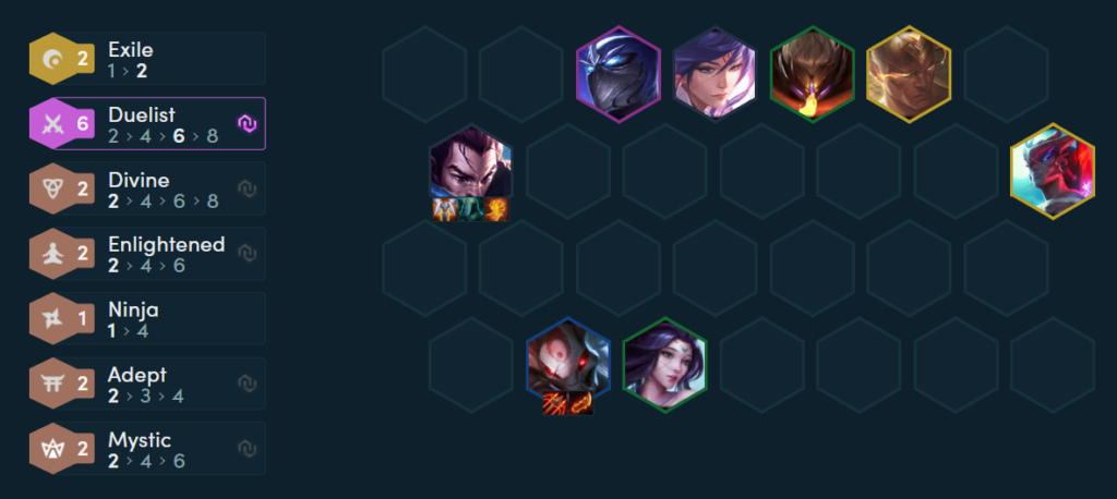 TFT GUIDE: Top 5 Strong Team Comps to climb in Patch 10.22! 4