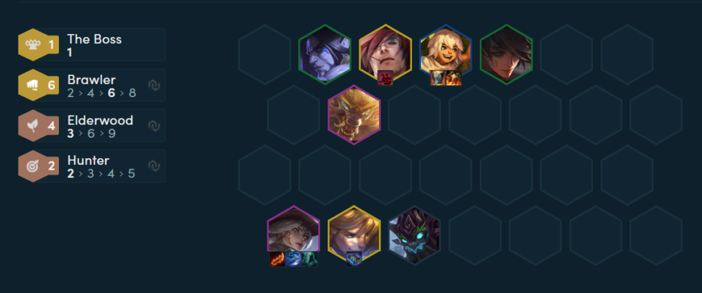 TFT GUIDE: Top 5 Strong Team Comps to climb in Patch 10.22! 5