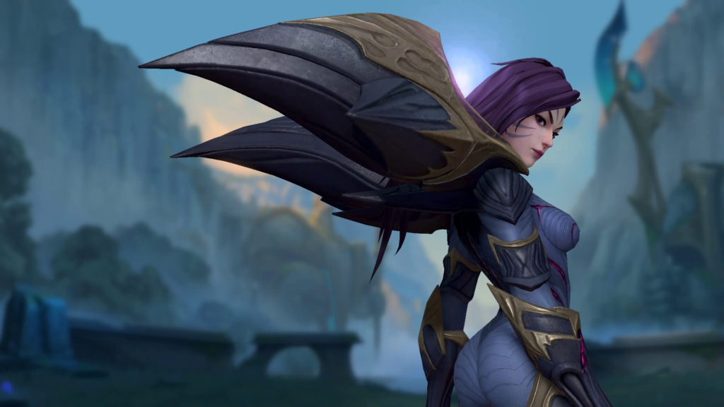 Six new champions are added to Wild Rift before Open Beta phase 7