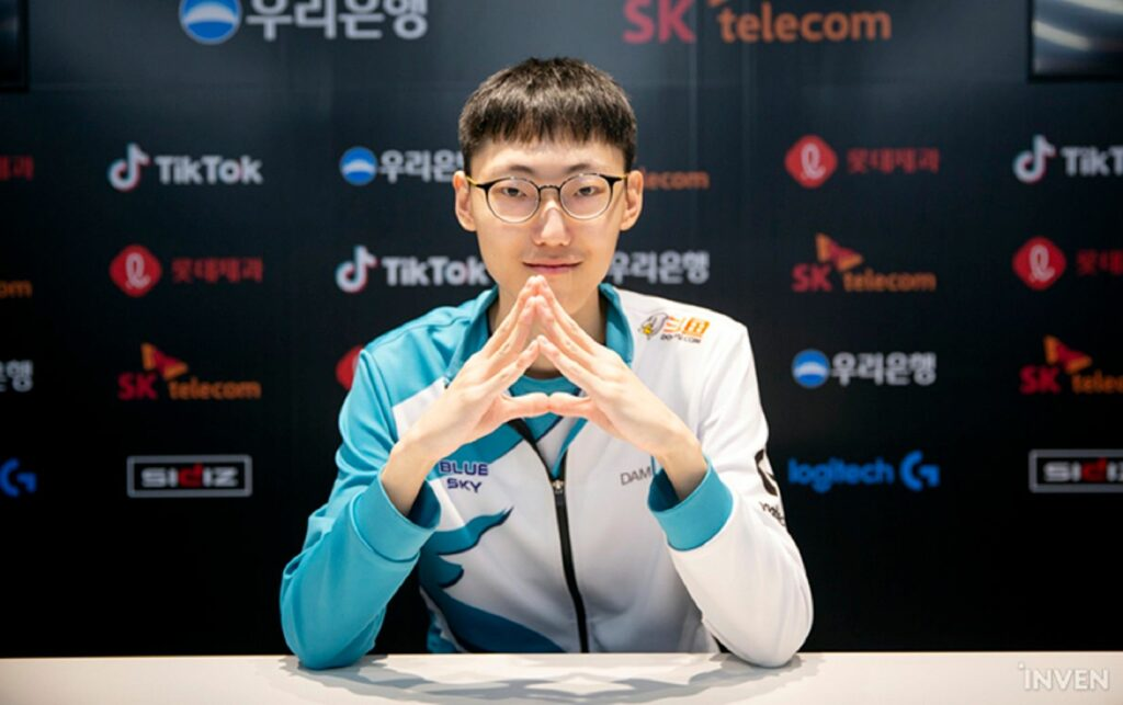 Worlds 2020: DWG Nuguri May Choose Kennen As His Team Skin If He Wins 2