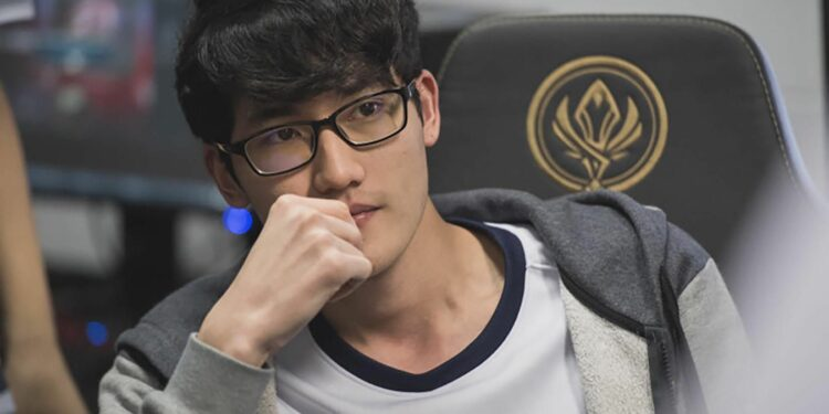 Worlds Semifinals 2020: Tes Karsa declares that he is not afraid of Sofm and Suning 1