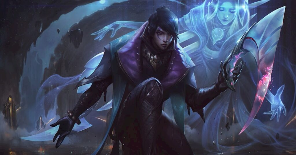 Top 4 Unique Abilities Champions Created Confusion When Released 4