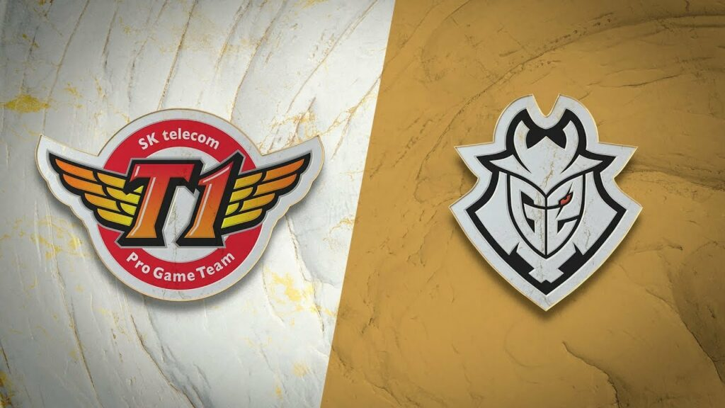 LCK Lost 1 - 8 To Other Regions in BO5, Has The LCK Era Finally Ended? 3