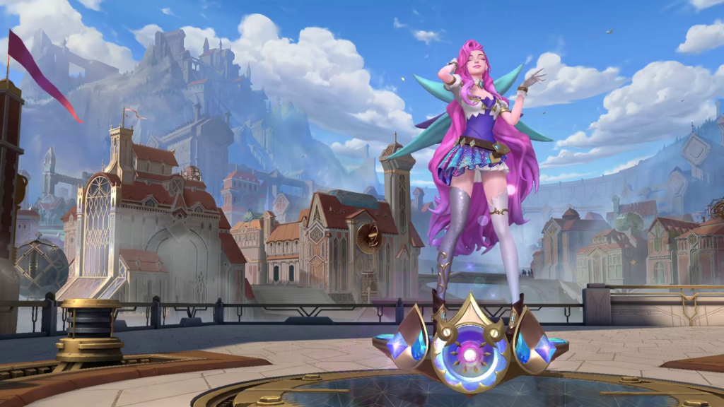 Six new champions are added to Wild Rift before Open Beta phase 8