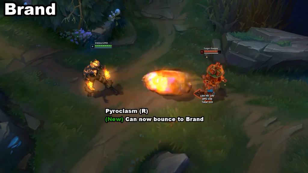 Patch 10.22: Riot kindly reveals some amazing champions mini-rework 2